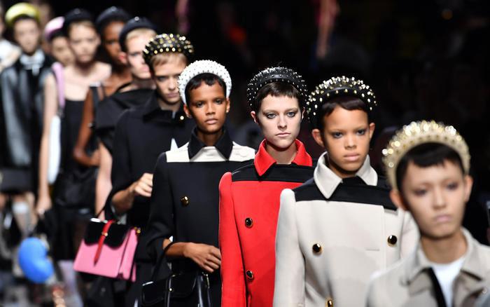 Il futuro della moda sarà comprare capi vintage di prêt-à-porter?