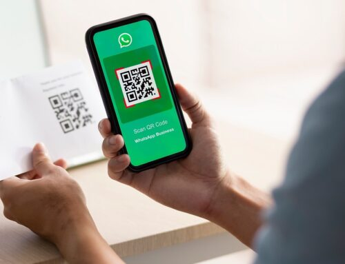 Qr Code e cataloghi: Whatsapp Business scommette sullo shopping via chat