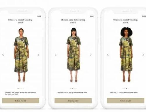 E Amazon lancia Luxury Stores, la sezione dedicata all'alta moda