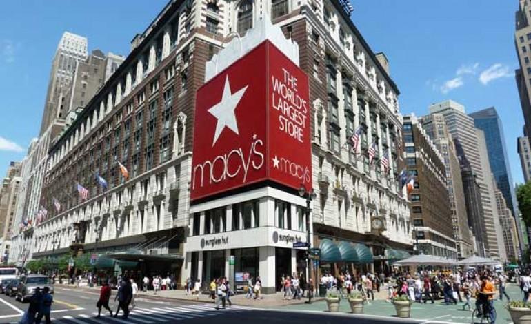 Shopping: se anche Macy's si arrende agli e-commerce...